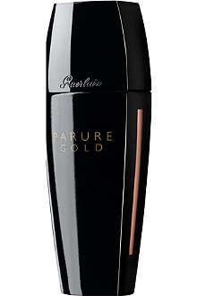 GUERLAIN Parure Gold fluid foundation