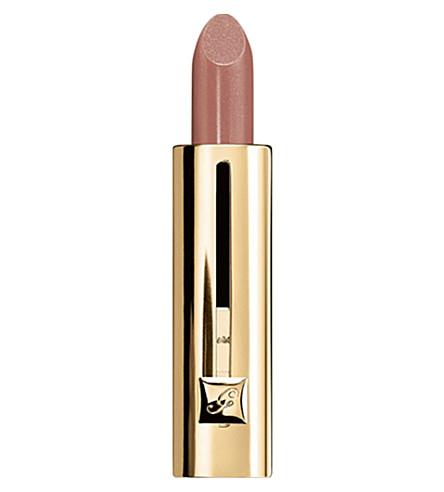 GUERLAIN Rouge Automatique lipstick (Tonka+imperiale
