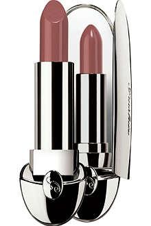 GUERLAIN Rouge G de Guerlain lipstick