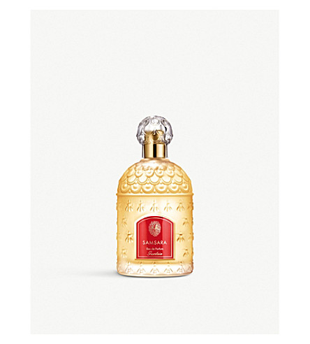 GUERLAIN Samsara eau de parfum natural spray