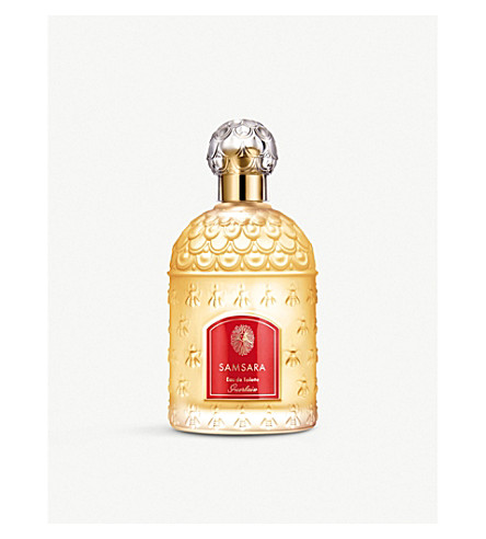 GUERLAIN Samsara eau de toilette natural spray