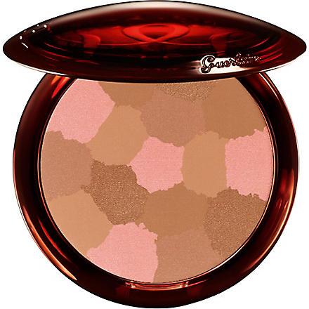 GUERLAIN Terracotta Light sheer bronzing powder (02 blondes