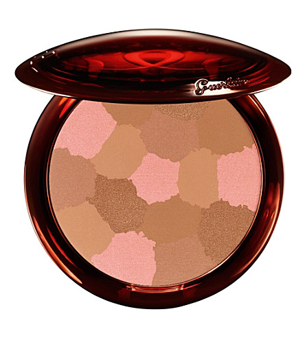 GUERLAIN Terracotta Light sheer bronzing powder (02 blondes