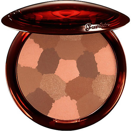 GUERLAIN Terracotta Light sheer bronzing powder (03 brunettes