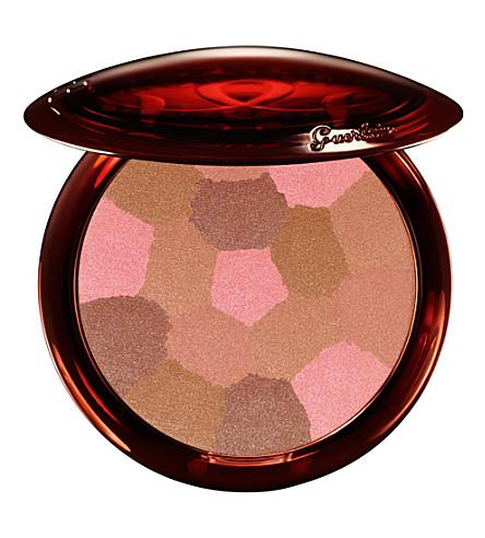 GUERLAIN Terracotta Light sheer bronzing powder (04 sun blondes