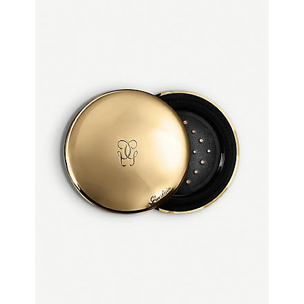 GUERLAIN Les Voilettes loose powder (Light