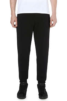 MCQ ALEXANDER MCQUEEN Razor plaque jogging bottoms