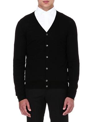 MCQ ALEXANDER MCQUEEN Classic v-neck cardigan