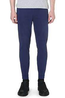 MCQ ALEXANDER MCQUEEN Flat-front chinos