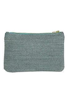 HAY Zip purse 22.5 x 14cm