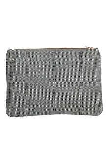 HAY Zip purse 28 x 19cm