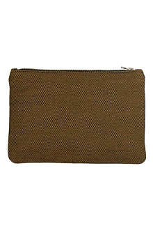 HAY Large zip purse