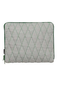 HAY Quilted tablet sleeve