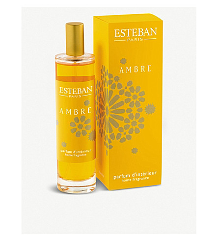 ESTEBAN Ambre room spray 100ml