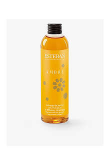 ESTEBAN Ambre scented bouquet refill 250ml