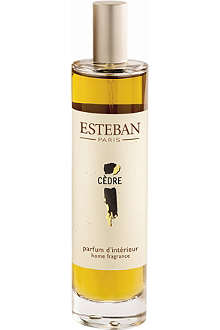 ESTEBAN Cedre discovery spray