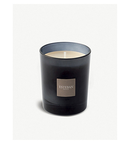 ESTEBAN Figue Noir scented candle 170g