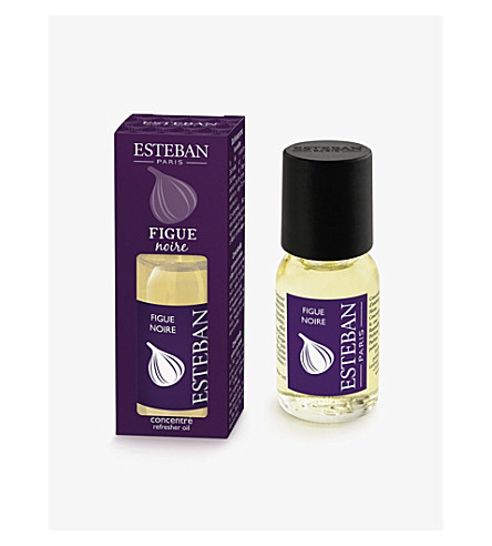 ESTEBAN Figue Noir refresher oil 15ml