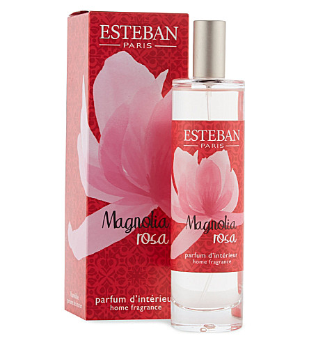 ESTEBAN Magnolia rose room spray 100ml