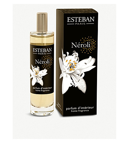 ESTEBAN Neroli room spray 100ml
