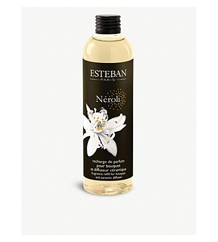 ESTEBAN Neroli scented bouquet refill 250ml