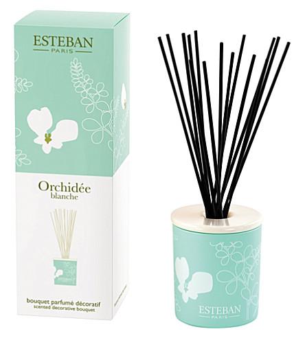 ESTEBAN Orchidée 布兰奇花束扩散器100毫升