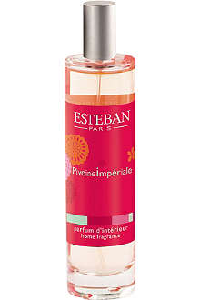 ESTEBAN Pivoine Imperiale room spray 100ml