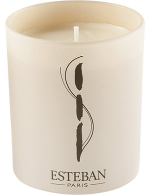 ESTEBAN Pivoine Imperiale scented candle
