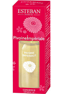 ESTEBAN Pivoine Imperiale refresher oil