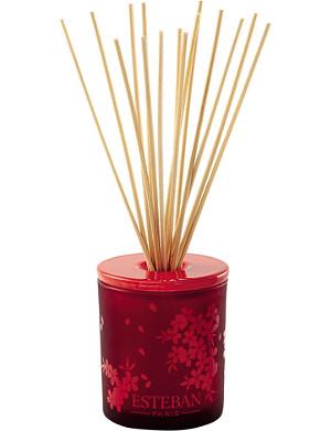 ESTEBAN Pivoine Imperiale scented decorative bouquet