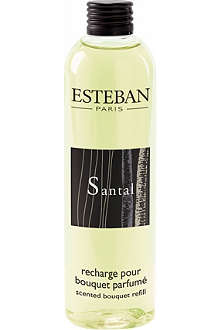 ESTEBAN Santal scented bouquet refill 250ml