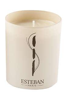 ESTEBAN Sous les feuilles scented candle