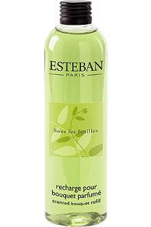 ESTEBAN Sous les Feuilles scented bouquet refill 250ml
