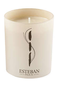 ESTEBAN Esprit de the scented candle