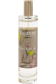 ESTEBAN Esprit de Thé room spray 100ml