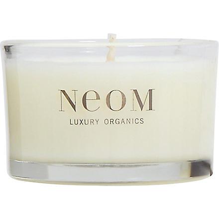 NEOM LUXURY ORGANICS Tranquillity one-wick candle