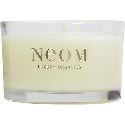 NEOM LUXURY ORGANICS Inspiration one-wick candle