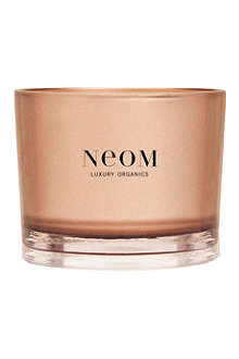NEOM LUXURY ORGANICS Comforting travel candle