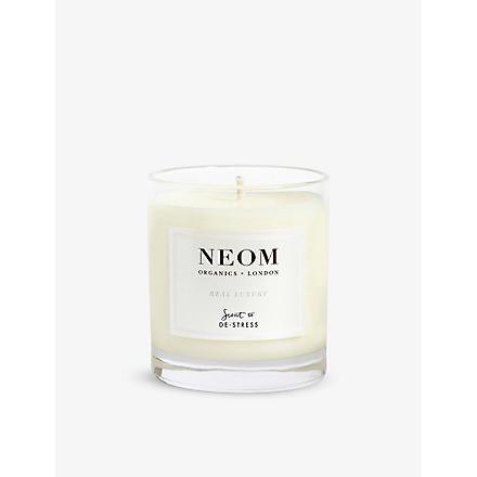 NEOM LUXURY ORGANICS Real luxury standard candle