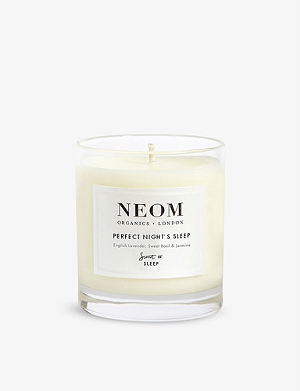 NEOM LUXURY ORGANICS Tranquility standard candle
