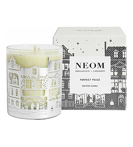 NEOM LUXURY ORGANICS Perfect Peace scented candle