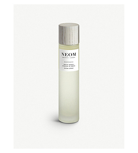 NEOM LUXURY ORGANICS Happiness room spray 100ml