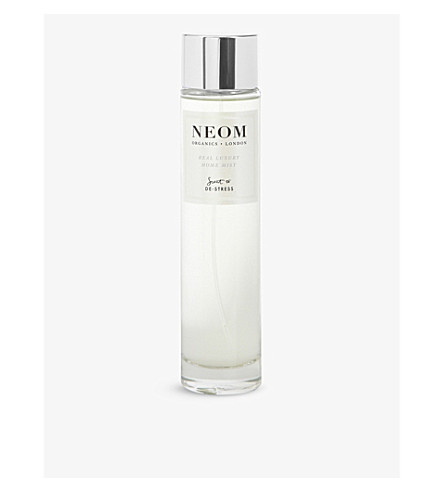 NEOM LUXURY ORGANICS Real luxury room spray 100ml