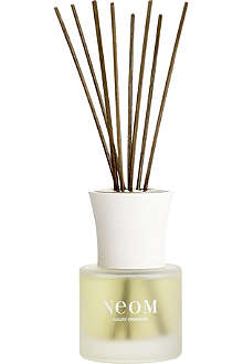 NEOM LUXURY ORGANICS Real Luxury organic reed diffuser 100ml