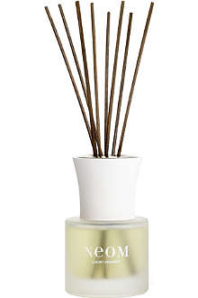 NEOM LUXURY ORGANICS Complete Bliss organic reed diffuser 100ml