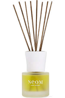 NEOM LUXURY ORGANICS Contentment reed diffuser 100ml