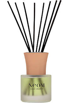 NEOM LUXURY ORGANICS Comforting reed diffuser 100ml