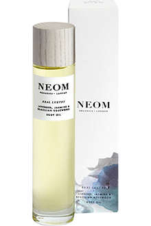NEOM LUXURY ORGANICS Real Luxury body oil 100ml