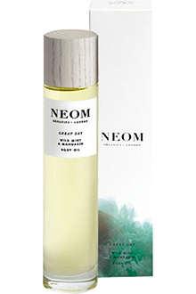 NEOM LUXURY ORGANICS Great Day body oil 100ml