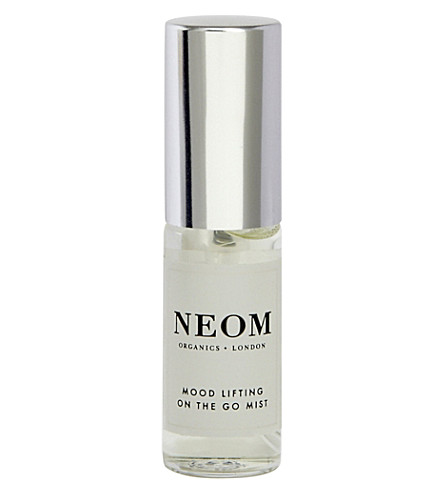 NEOM LUXURY ORGANICS Mood lifting on the go mist